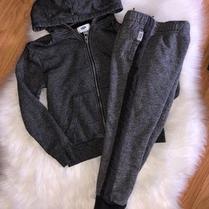 Boys Oshkosh & Old Navy Sweats